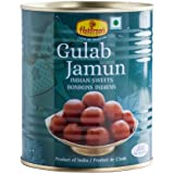 インド グラブジャムン 1kg 1缶 Haldiram's GULAB JAMUN グラバハール GUL BAHAR スイーツ デザート