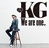 We are one♪KG