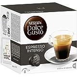 Nescafé Dolce Gusto Espresso Intenso, 3er Pack (48 Kapseln)