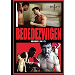 BEDEDEZWIGEN : Volume Two (BDV 11-20)