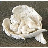 suchergebnis auf f r engel figuren statuen gartendeko garten. Black Bedroom Furniture Sets. Home Design Ideas