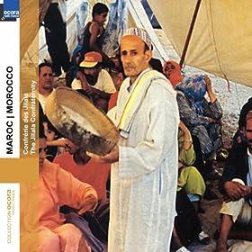 Morocco - Maroc : Confrérie des Jilala de Fès