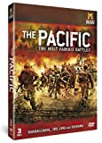 The Pacific: The Most Famous Battles [DVD]