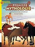 """Afficher """"Ma première mythologie Hercule et les chevaux ensorcelés"""""""