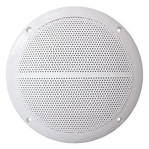 2x marine einbau lautsprecher sauna feuchtraum bad boot for Badezimmer lautsprecher