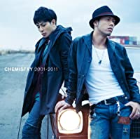 CHEMISTRY 2001-2011