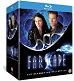 Farscape: The Definitive Collection [Blu-ray]