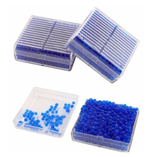 Silica Gel Desiccant Humidity Moisture Absorb Box