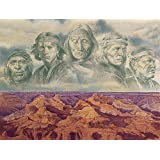 Grandfather Earth a 500-Piece Jigsaw Puzzle by Sunsout Inc.