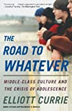 img - for By Elliott Currie - The Road to Whatever: Middle-Class Culture and the Crisis of Adolescence (1st Edition) (11/27/05) book / textbook / text book