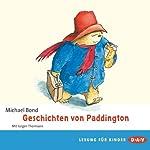 Geschichten von Paddington | Michael Bond