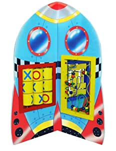 Anatex Rocket Ship Activity Center