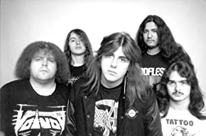 Image of Napalm Death