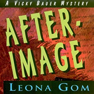 After-Image Audiobook