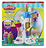 Hasbro A2104E24 - Play-Doh Riesen-Softeismaschine - Edition 2013