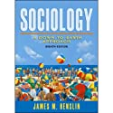 VangoNotes for Sociology: A Down-to-Earth Approach, 8/e