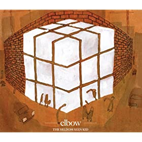 The Seldom Seen Kid (UK Standard Version)