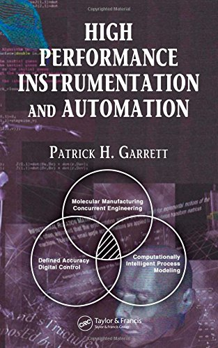 High Performance Instrumentation and Automation, by Patrick H. Garrett