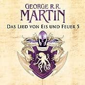 Game of Thrones - Das Lied von Eis und Feuer 5 | George R. R. Martin
