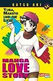 Manga Love Story, Band 54