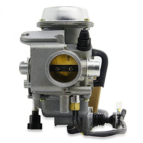 Shinehome Carburetor Assembly Carb for Honda 450 TRX450ES FE FM S FOURTRAX FOREMAN 1999-2004 (Honda 450 Carburetor compare prices)