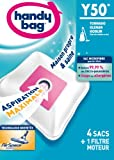 Handy Bag - Y50 - Vacuum Cleaner Bag - Goblin Aspen Sanyo SC 35