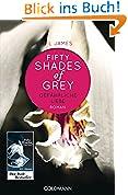 Fifty Shades of Grey - Gef�hrliche Liebe: Band 2 - Roman