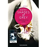 "Fifty Shades of Grey - Gef�hrliche Liebe: Band 2 - Romanvon ""E L James"""