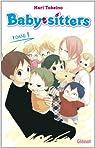 Baby-sitters, tome 1 par Tokeino