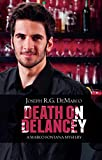 Death on Delancey (A Marco Fontana Mystery)