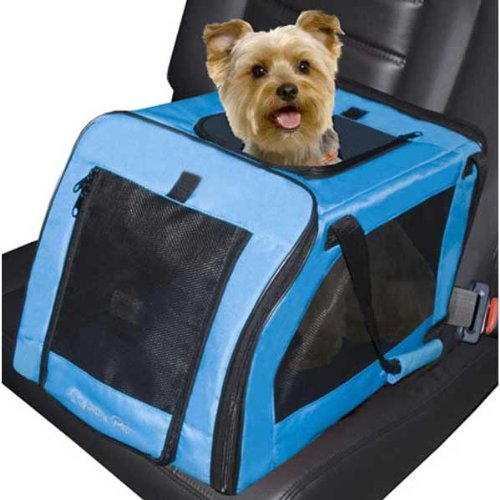 Pet Gear Car Seat front-394273