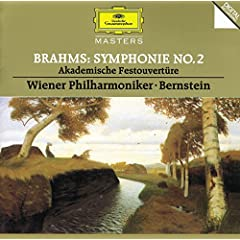 Brahms: Symphony No.2 In D, Op.73 - 1. Allegro non troppo