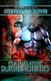 Darkness Surrendered (Order of the Blade, Book Three)