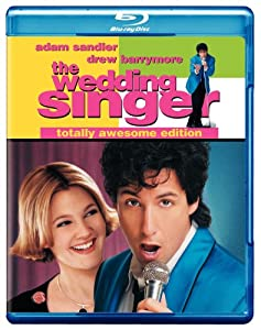 Cover of &quot;The Wedding Singer (Totally Awe...