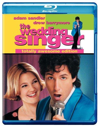 The Wedding Singer / Певец на свадьбе (1998)