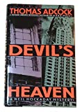 img - for DEVIL'S HEAVEN book / textbook / text book