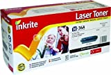 Inkrite Remanufactured HP No.36A Black Toner Cartridge - Inkrite hp laserjet P1505/M1522/1120 black compatible cartridge (Hp no. 36A) (CB436A)
