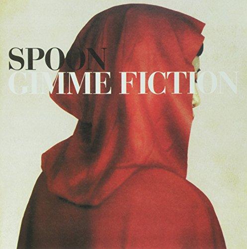 Spoon - Gimme Fiction [vinyl] - Zortam Music