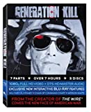 Generation Kill [Blu-ray] [Import]