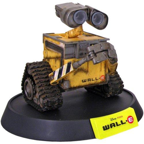 『WALL-E』 【アニメイテッド・マケット】 ウォーリー