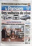 PARISIEN   du 03/03/2010