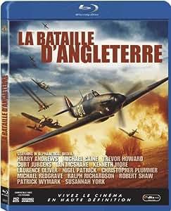 La Bataille d'Angleterre [Blu-ray]