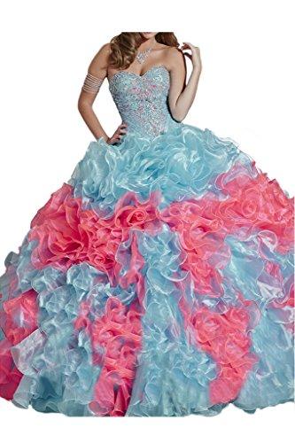 Gorgeous-Bride-Vestido-para-mujer-Pic-42