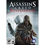 Assassin's Creed Revelations - PC (Color: One Color, Tamaño: One Size)
