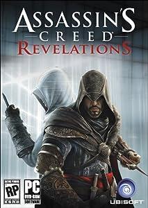 Assassin's Creed Revelations - PC