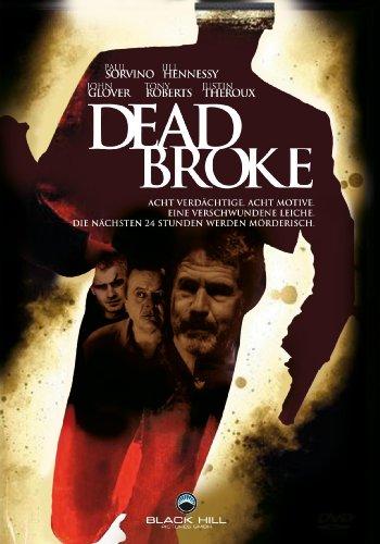DEAD BROKE [IMPORT ALLEMAND] (IMPORT) (DVD)