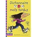 Dictionnaire des mots tordus