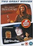 Braveheart/Ladyhawke [DVD]