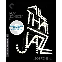 All That Jazz [Blu-ray]