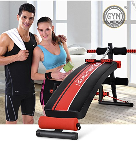 brand-new-ab-sit-up-bench-board-abdominal-crunch-fitness-workout-gym-exercise